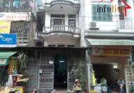 Bán nhà mặt phố cổ Hàng Quạt, Hoàn Kiếm 45m2 mặt tiền 4m - 21,4 tỷ