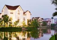 Bán căn 225.1m2 tại Hoa Phượng hướng ĐB view sông giá rẻ nhất dự án Vinhomes Riverside giá: 16 tỷ