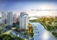 Bán lỗ gấp căn hộ Duplex 3 phòng ngủ tháp Brilliant, Đảo Kim Cương, Quận 2. LH 0938986358