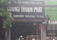 Cho thuê nhà mặt tiền lượng người lưu thông đông đúc đường Phạm Văn Thuận, Biên Hòa