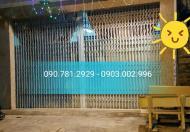 Bán nhà MT Lê Quốc Trinh, P. Phú Thọ Hòa, Q. Tân Phú, DT 6,2 x 21m, nhà gác đúc, vị trí đẹp, 6,5 tỷ