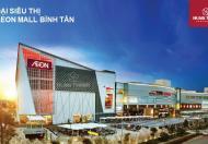Nhận ngay CK 3%+18% khi giữ chỗ CH Moonlight Boulevard, ngay Aeon Mall Bình Tân. LH 0938210640