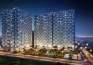 Góp 5 triệu/tháng có căn hộ sắp bàn giao Thủ Đức, 2 phòng ngủ, 2WC đầy đủ công viên, hồ bơi