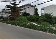 Bán đất biệt thự mặt tiền đường 17, Hiệp Bình Chánh gần sông Sài Gòn Thủ Đức