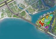 Bán gấp căn hộ duplex 4 phòng ngủ tòa Bahamas Đảo Kim Cương, Quận 2