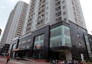 Cho thuê căn hộ CC B4 Kim Liên, 76m2, 2PN, giá 11 triệu/tháng