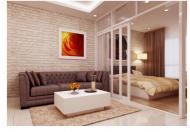 Cho thuê căn hộ cao cấp bên sông Hàn Đà Nẵng, giá siêu ưu đãi