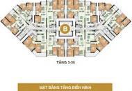 Cho thuê căn hộ chung cư tại dự án Hoàng Anh Thanh Bình, 128m2, 3PN, 2 WC, đầy đủ nội thất