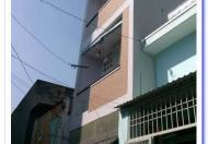 Bán nhà 2 MT hẻm 148/3 Lý Thánh Tông 4x17m, 4 tầng mới đẹp, 3,95 tỷ