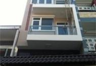 Nhà hẻm 366 Lê Văn Qưới, DT 4x13m, 3 tấm 3.5 tỷ