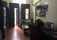 Bán nhà phân lô ngõ 168/1 Hào Nam DT 80 m2, 4 tầng, giá 10 tỷ