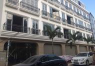 Bán nhà riêng, mặt phố Mỹ Đình gần Sudico Sông Đà, The Manor, 5 tầng, giá 11.2 tỷ