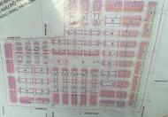 Bán đất khu tái định cư xi măng Hải Phòng, DT 50m2, hướng Đông Nam, giá 16,5 triệu/m2