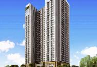 Không ở tôi bán căn 2101 chung cư Helios Tam Trinh, DT 80,8 m2, giá cực rẻ 21tr/m2