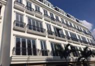 Nhà Mỹ Đình 5 tầng (81m2 x 11tỷ) xây mới 100%, SĐCC, kinh doanh cực tốt
