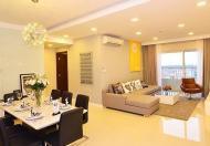 Cho thuê căn hộ chung cư Lux City Quận 7 ngay chân cầu Phú Mỹ