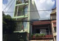 Cần bán gấp nhà hẻm Lý Thánh Tông, 4x17m, 3.5 tấm, giá 3.95 tỷ TL, LH Thịnh: 0906. 638. 398
