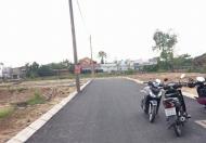 Kẹt tiền chính chủ cần bán gấp lô đất sau chung cư 4S đường 30, P. Linh Đông, 1.6 tỷ