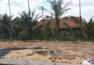 Bán đất thổ cư đối diện chung cư 4s, đường 30, DT 54m2