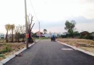 Bán đất đường 30 đối diện chung cư 4S, TC 100%, SH riêng. 0977834551