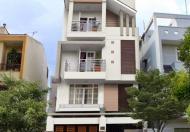 Bán nhà mặt ngõ phân lô Hào Nam, xây dựng năm 2012