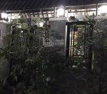 Bán nhà sổ hồng riêng đường Huỳnh Tấn Phát, thị trấn Nhà Bè, DT 100m2, giá 1.63 tỷ
