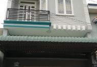Bán gấp nhà hẻm xe hơi đường Nguyễn Thị Minh Khai, quận 1