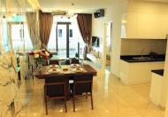 Cần cho thuê gấp căn hộ dự án Luxcity Q. 7- Đường Huỳnh Tấn Phát
