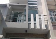 Bán nhà mặt tiền HXH Nguyễn Thị Minh Khai, Q. 1, DT 4,5x15m, nở hậu, 2 lầu