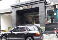 Cho thuê văn phòng 1000 m2 x 7 tầng phố Thái Hà, vị trí siêu đẹp
