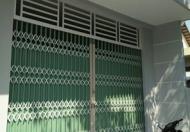 Bán nhà sổ hồng riêng, DT 5m x 16m, giá 1.6 tỷ, hẻm 522 Huỳnh Tấn Phát, Nhà Bè