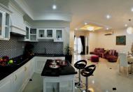 Cần cho thuê gấp căn hộ Central Garden, Q.1, 80m2, 2 phòng ngủ, nội thất đầy đủ
