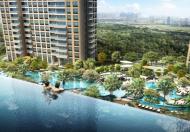 Bán căn hộ 3PN Estella Heights view hồ bơi lầu thấp, đẹp nhất dự án. LH 0909935457