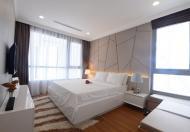 Cho thuê CHCC Golden West, DT 80 m2, 2 PN đồ cơ bản, giá 14 triệu/tháng, LH 0961 779 935