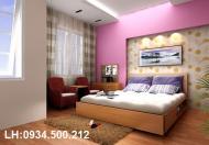 Bán căn hộ 1 phòng ngủ chung cư Green Bay Mễ Trì, giá bán 1.55 tỷ