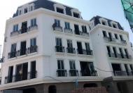 Bán nhà 5 tầng, 1 hầm, có thang máy mặt phố Mỹ Đình, gần The Manor làm văn phòng