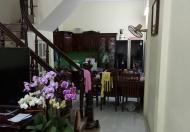 Nhà phố Hào Nam, 35m2x4 tầng, ô tô vào nhà, kinh doanh cực tốt, giá 5,5tỷ