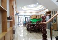 Bán gấp nhà mặt phố Trần Đăng Ninh 92m2x6 tầng, MT 6m, 33.5 tỷ