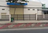Cần bán nhà xưởng mặt tiền đường Tỉnh Lộ 10, xã Phạm Văn Hai