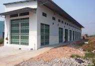 Cần bán dãy nhà trọ hẻm Tỉnh Lộ 10, ấp 2, xã Phạm Văn Hai