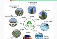 Đất nền giá rẻ dự án An Cư giai đoạn 2, chỉ với 299 triệu/lô