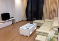 Cho thuê CHCC Yên Hòa Sunshine tầng 15, 156m2, 3PN nội thất đẹp, hướng Nam, giá 18tr/th. 0976290220