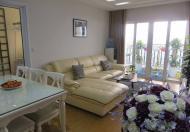 Cho thuê CHCC Trung Hòa Nhân Chính tầng 15, 156m2, 3PN nội thất đẹp, hướng Nam, 16tr/th. 0976290220