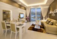 Bán gấp căn hộ Vinhomes Tân Cảng khu The Park 2PN, DT 82,3m2, giá 4,223 tỷ. Lh 0937 133332