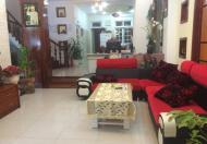 Cho thuê nhà villa 3 phòng ngủ, gần trường đại học Kinh Tế, gần biển Mỹ Khê, giá 16 tr/tháng