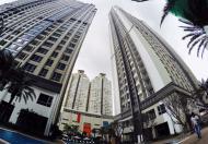 Bán căn 2 phòng ngủ, DT 90m2 khu Park 4 Vinhomes Tân Cảng, view đẹp, thoáng, mát, giá 4,804 tỷ