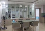 Cho thuê chung cư N04- Trung Hòa Nhân Chính, 93m2, 2 phòng ngủ đủ đồ đẹp 22 triệu/tháng