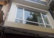 Bán gấp nhà mới đẹp Nam Đồng, quận Đống Đa hót nhất thị trường giá 10.5 tỷ