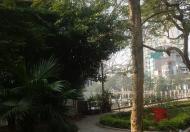 Bán gấp nhà mặt phố Trúc Bạch, Ba Đình, DT 104m2, MT 4.2m, Giá 210tr/m2