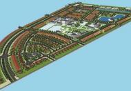 Đất nền giá rẻ, lô góc, đường Trần Đại Nghĩa nối dài, gần KCN xanh Điện Ngọc